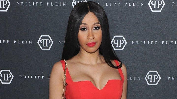 Cardi B, primul rapper de sex feminin cu două hit-uri pe primul loc în topul Billboard