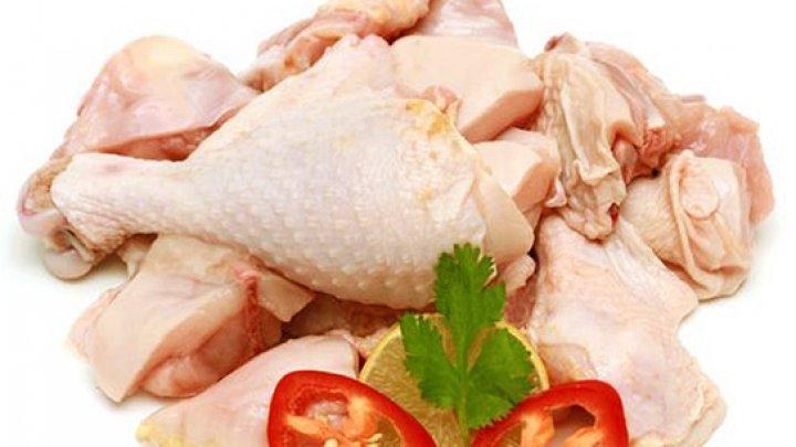 China a acceptat să îşi redeschidă piaţa pentru importurile de carne de pui provenite din Germania