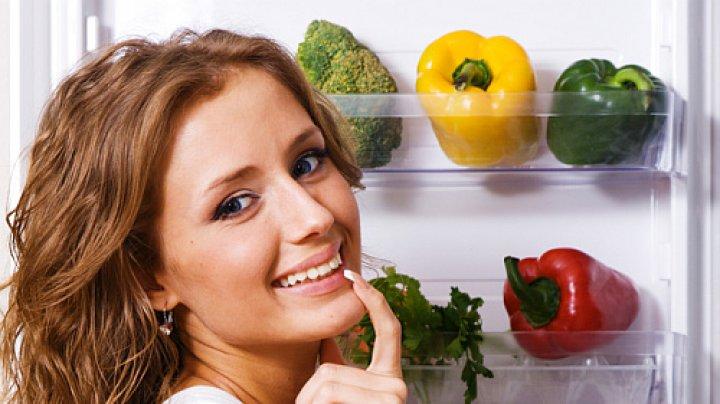 Trebuie să știi asta! Zece alimente care previn căderea părului