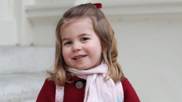 Efectul Prinţesei Charlotte. Câţi bani aduce copilul regal economiei britanice