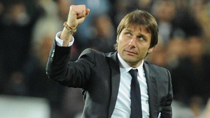 Italianul Antonio Conte nu mai este antrenorul echipei Chelsea Londra