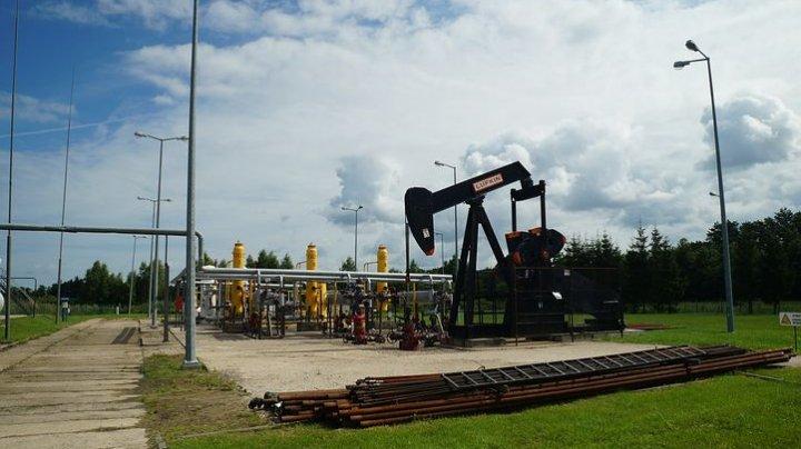 Cel mai mare zăcământ de gaze naturale de pe teritoriul României a fost descoperit în județul Buzău