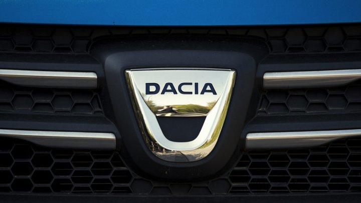 """""""Acesta va fi starul anului 2019!"""" Prima imagine cu noua Dacia Sandero (FOTO)"""