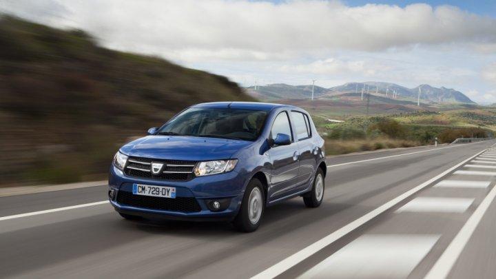 Ascensiune în forţă. Dacia va lansa două modele noi în 2018