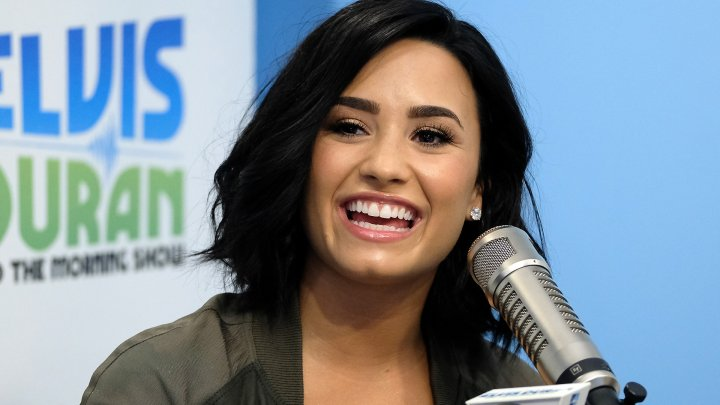 Demi Lovato a suferit unele complicaţii în urma supradozei de droguri