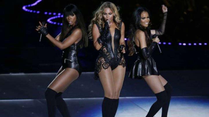 O fostă membră a trupei Destiny's Child a fost internată într-o clinică de psihiatrie