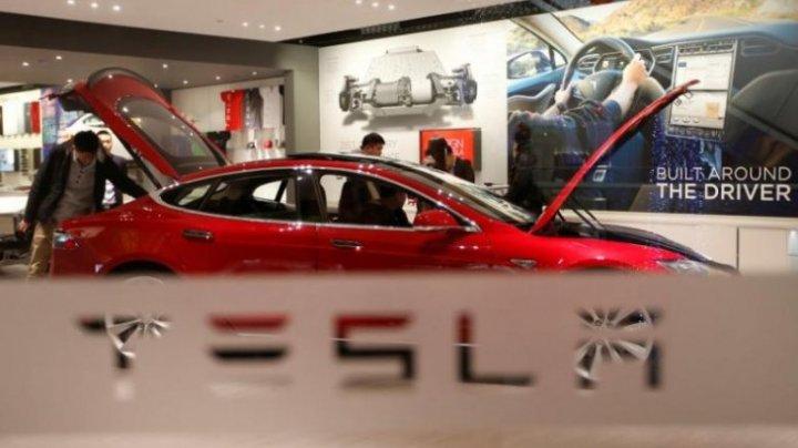 Prima fabrică Tesla din Europa va fi în Germania sau Olanda