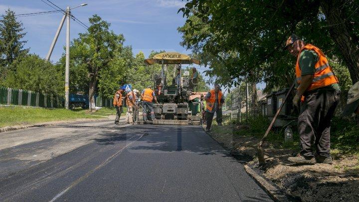 Ce s-a întâmplat cu șoselele din cadrul proiectului DRUMURI BUNE PENTRU MOLDOVA după iarnă. Ce trebuie să știe moldovenii