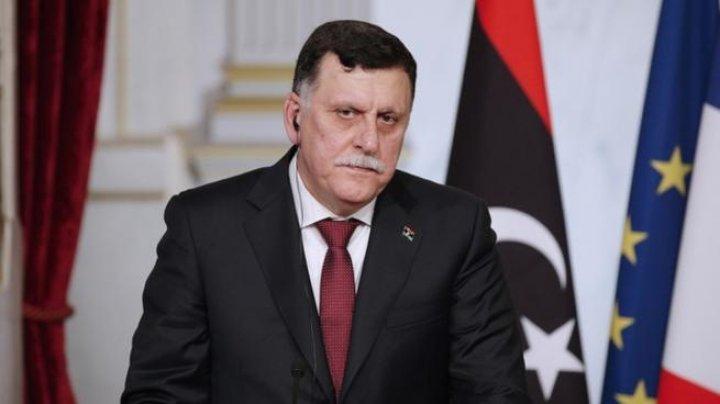 Libia a respins planurile UE de înfiinţare pe teritoriul său a unor tabere de migranţi