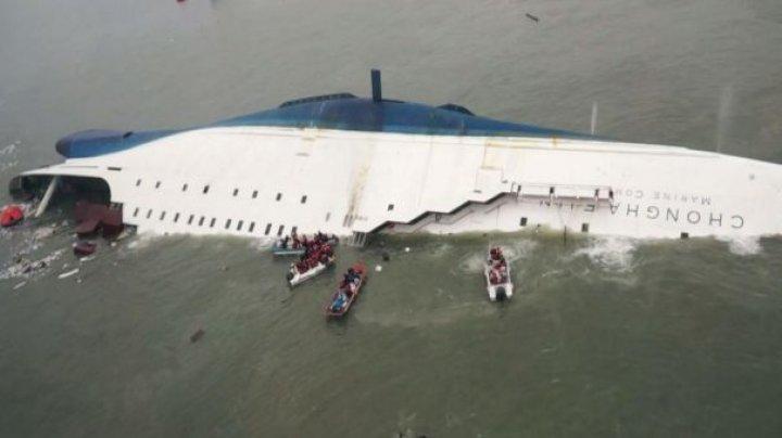 Un tribunal sud-coreean a ordonat acordarea de compensaţii victimelor scufundării unui feribot în 2014