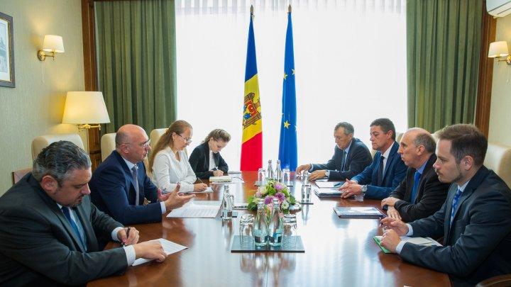O companie IT americană intenționează să-și extindă activitatea în Republica Moldova