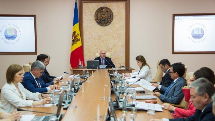 Ședința Comisiei guvernamentale pentru reintegrarea ţării: evoluțiile în reglementarea conflictului transnistrean și prioritățile pentru anul curent