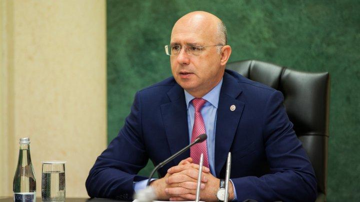 Pavel Filip, despre reforma APL: Trebuie să vină în confortul cetățenilor, astfel ca aceștia să beneficieze de servicii de calitate