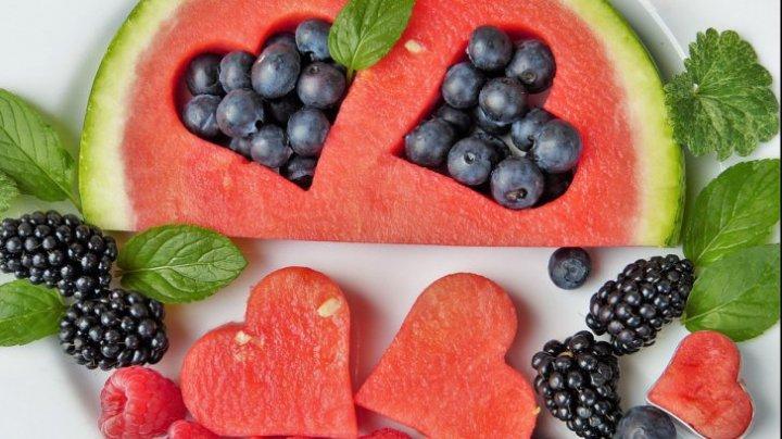Studiu: Alimentele care pot provoca deces prematur și cancer