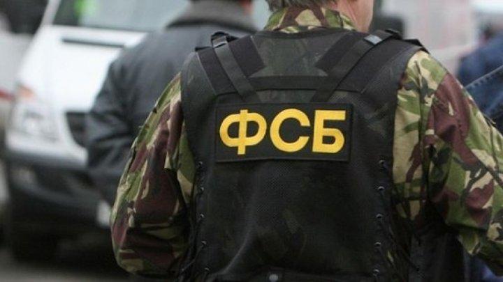 FSB-ul rusesc a obținut documente importante ale misiunii OSCE cu ajutorul unui spion