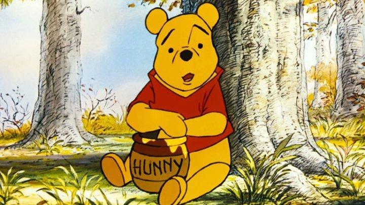 Harta originală din seria de povestiri cu Winnie-the-Pooh va fi scoasă la licitație (VIDEO)