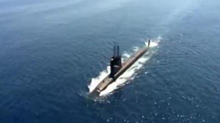 Un submarin din dotarea Marinei spaniole nu încape în baza navală care trebuie să-l găzduiască