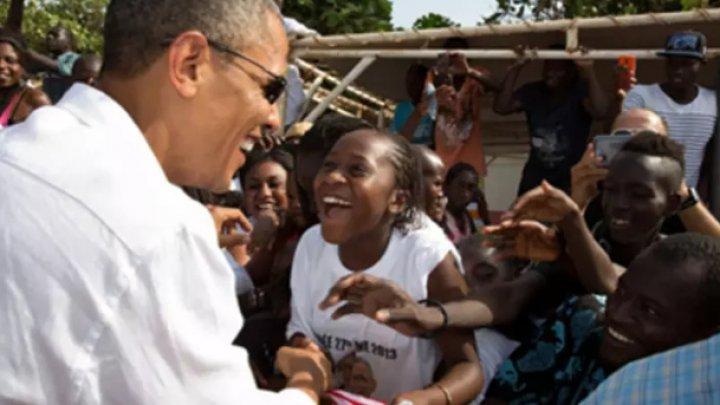 Barack Obama va participa la ceremonia care marchează 100 de ani de la naşterea lui Nelson Mandela