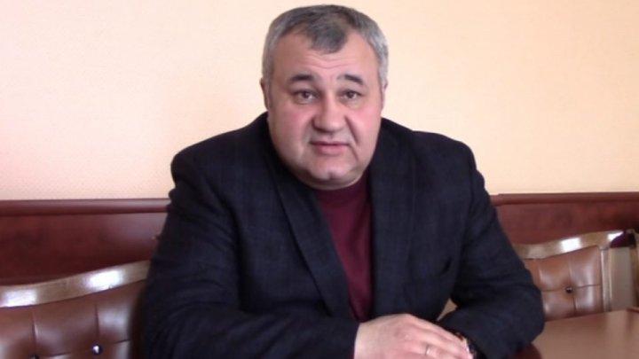 Viceprimarul de Bălți Nicolai Grigorișin a fost diagnosticat cu COVID-19
