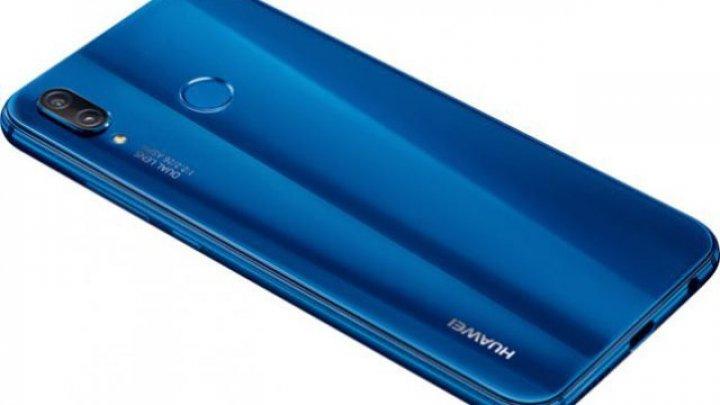 Huawei va lansa Nova 3, un smartphone motorizat de chipsetul Kirin 970 şi echipat cu 4 camere foto