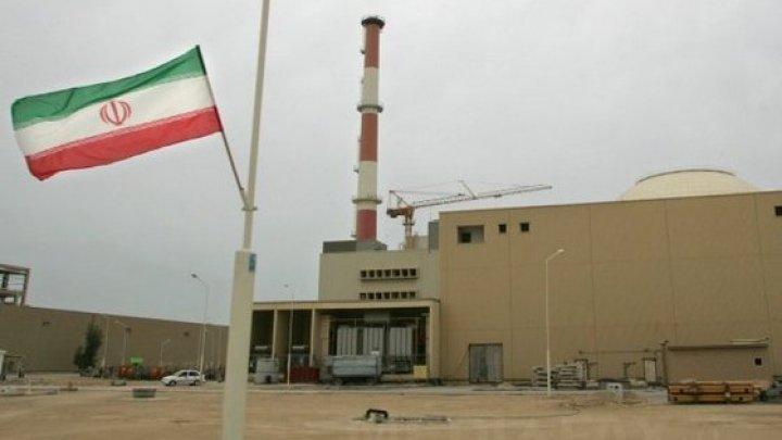 Iranul salută intenţiile menţinerii Acordului nuclear internaţional