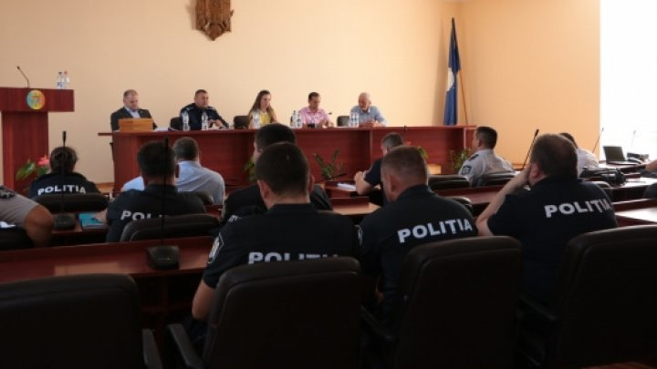 Peste 10 localități din raionul Cahul au creat Consilii de securitate locale