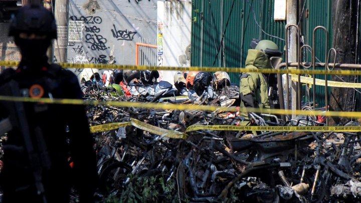 Autorităţile din Indonezia sunt în căutarea a 25 de deţinuţi evadaţi dintr-o închisoare din provincia Papua