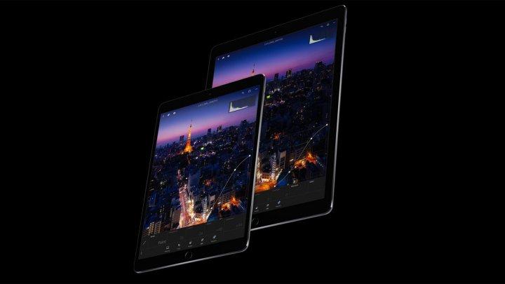 Apple ar putea lansa un iPad echipat cu Face ID
