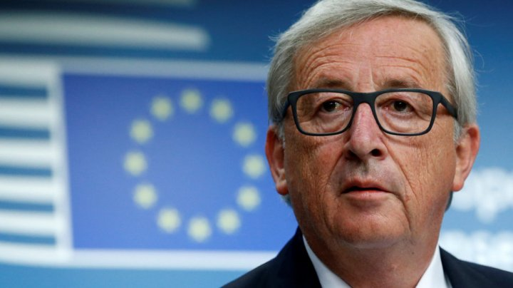 Jean-Claude Juncker: Acordul asupra migraţiei încheiat în Germania pare a fi în concordanţă cu legislaţia UE