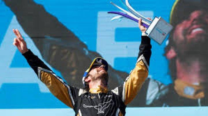 Jean-Eric Vergne a câștigat Campionatul Mondial de Formula E