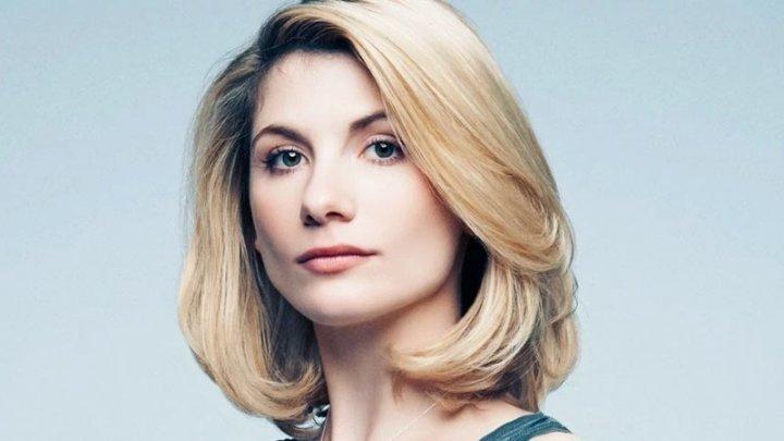 Jodie Whittaker, prima actriţă care va juca rolul principal în serialul Doctor Who