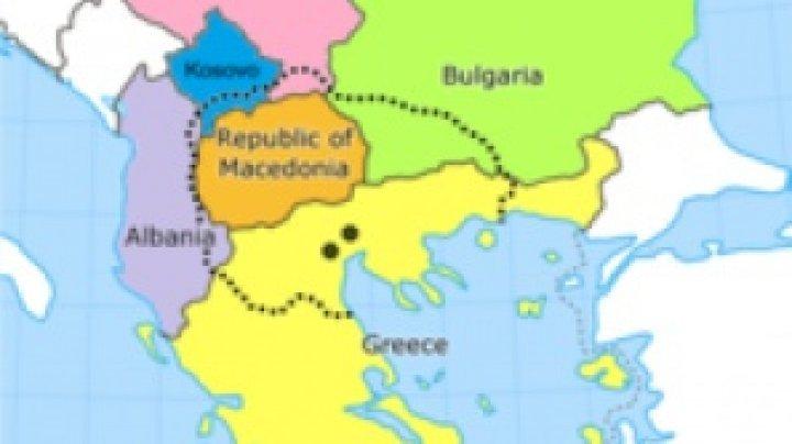 Grecia critică Rusia pentru încercarea de a submina acordul cu Macedonia