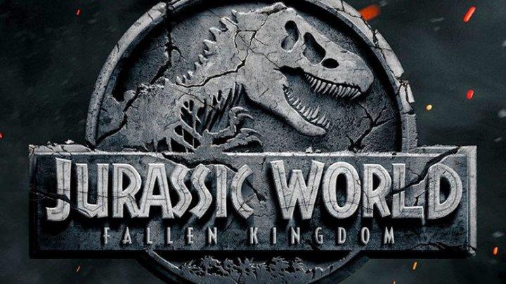 Pelicula Jurassic World: Fallen Kingdom  se menţine în fruntea box-office-ului nord-american