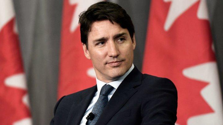 Remanieri în guvernul Canadei, cu un an înaintea alegerilor legislative