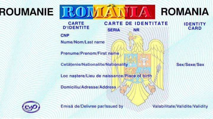 A EZITAT să prezinte toate actele la frontieră, dar din greşeală, i-a căzut buletinul românesc CONTRAFĂCUT, din portmoneu