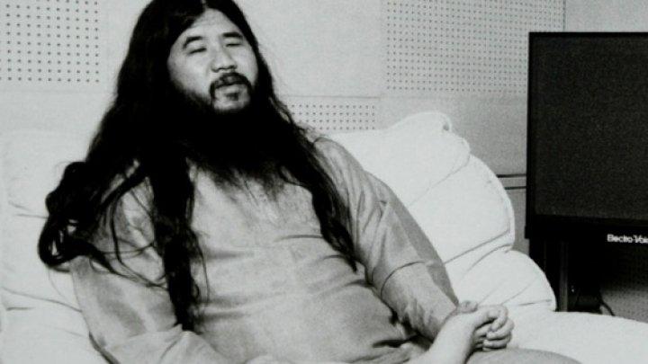 Ultimii şase membri ai sectei religioase Aum Shinrikyo au fost executaţi în Japonia