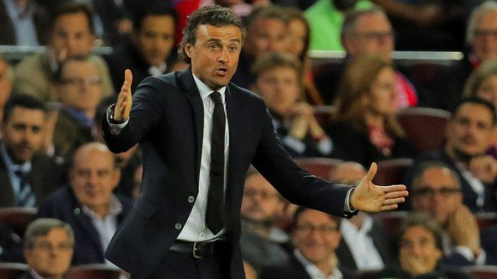 E OFICIAL! Luis Enrique a fost numit selecţionerul echipei Spaniei