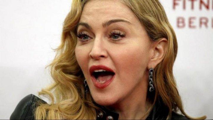Madonna şi-a anulat concertele acuzând probleme de sănătate