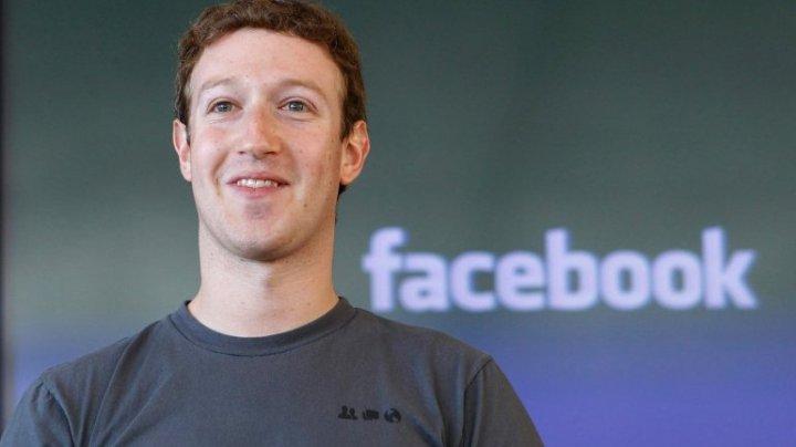Pierdere de 17,4 miliarde de dolari. Mark Zuckerberg a coborât cu 6 poziții în topul Bloomberg