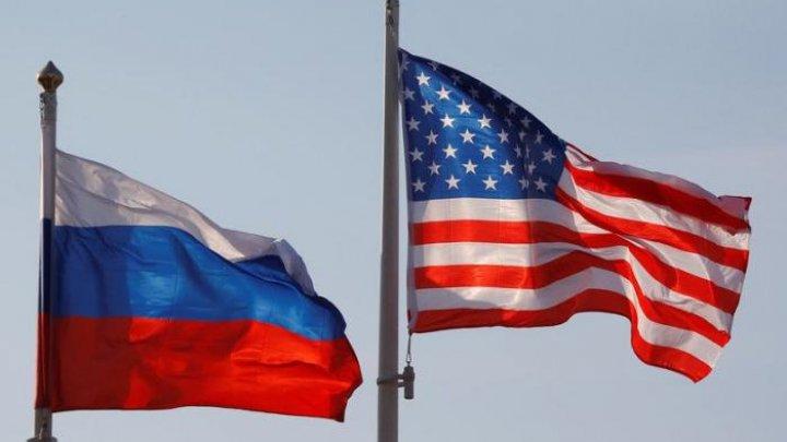 Noi dovezi de implicare a Rusiei în alegerile din Statele Unite