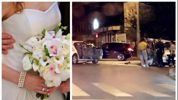 O mireasă care s-a lăsat furată în noaptea nunţii a ajuns la Urgenţă. Ce i s-a întâmplat
