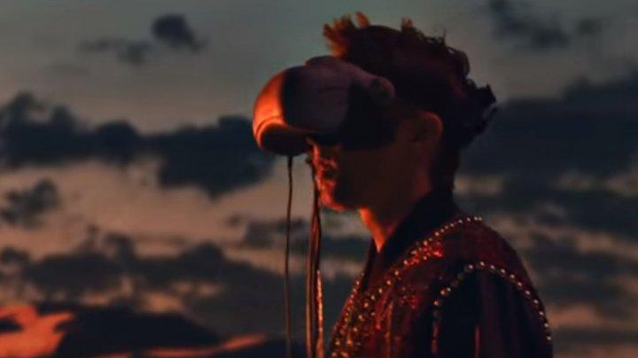 Cel mai nou videoclip de la Muse a depășit un milion de vizualizări în două zile (VIDEO)