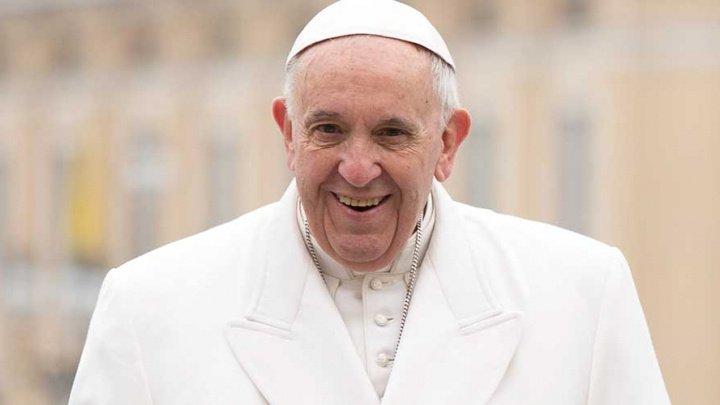 Papa Francisc va oficia o slujbă specială pentru migranţi în bazilica Sfântul Petru din Roma