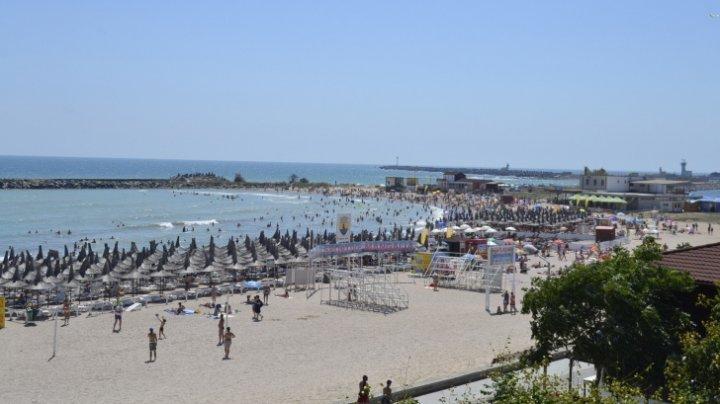 TARIFE NOI! Câți bani trebuie să plătească turiștii pentru parcarea pe litoralul român