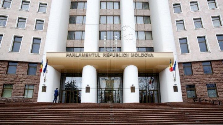 Parlamentul va găzdui sesiunea Adunării Parlamentare a Republicii Moldova și Republicii Polone