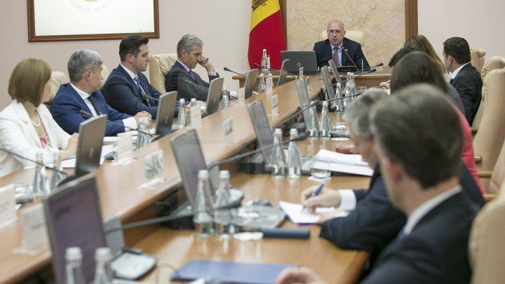Executivul a aprobat crearea Agenției Navale a Republicii Moldova