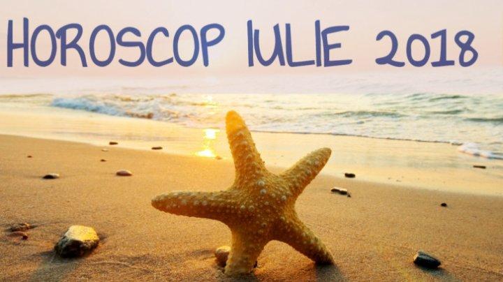 HOROSCOP: Zodiile care vor avea noroc cu carul în luna iulie