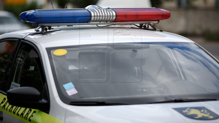 ACCIDENT DE GROAZĂ ÎN AUSTRIA. Un român a murit, iar alţi doi au fost grav răniţi