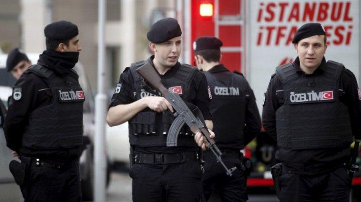 Turcia: O persoană a decedat după ce un bărbat înarmat a atacat Camera de comerţ din Osmaniye