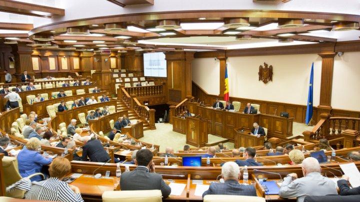 Mecanismul de finanțare a producţiilor de film și TV, votat în I lectură